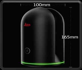 BLK360 - Portability