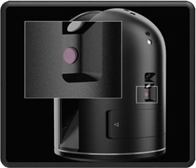 BLK360 - Thermal Imaging